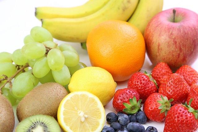フルーツを焼いて食べることによるヘアケア効果とは?