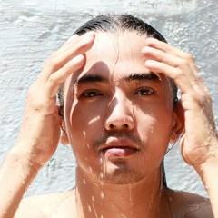だめ!湯船の残り湯!髪がゴワゴワに、、