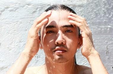 湯シャンだけで髪の汚れは落ちるの?