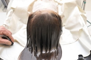 頭皮の構造とターンオーバーについて