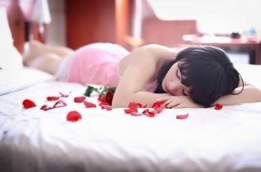 昼寝が育毛に効果的なの?