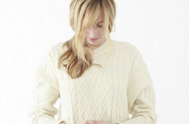 子宮を温める温活でツヤ髪を手に入れられるの?