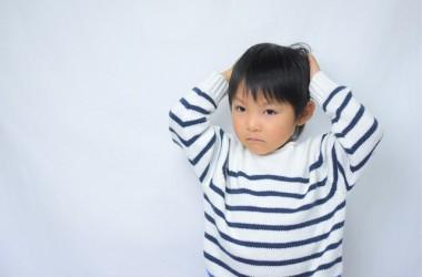 子供の頭皮にフケを発見!自宅で行う子供のための正しいケア方法とは? ヘアケア講座 頭皮ケア(スカルプケア)