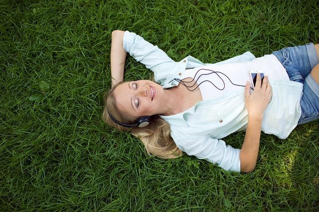 音楽の重低音は発毛に繋がるの?