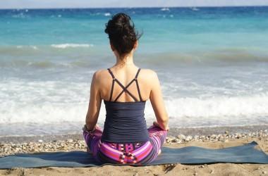アーユルヴェーダと瞑想とは? ヘアケア講座 頭皮ケア(スカルプケア)