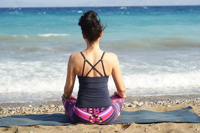 アーユルヴェーダと瞑想とは?