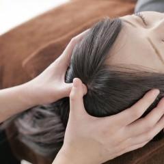 髪のハリコシ改善にはヘッドスパとホームケア!
