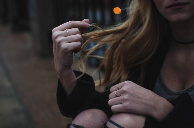 髪のうねりは長さによって違う?