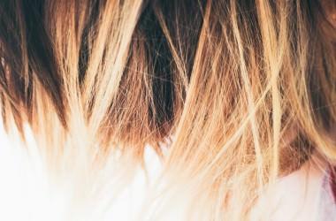 毛髪内部の結合の基礎知識ついて