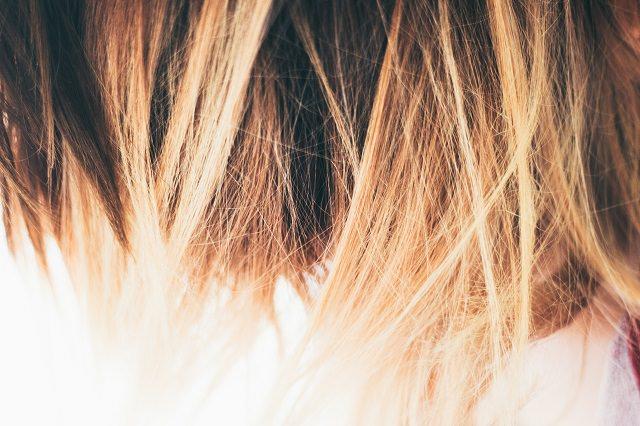 毛髪内部の結合の種類と基礎知識