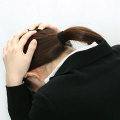 腸を元気にしてカビやストレスから髪を守ろう