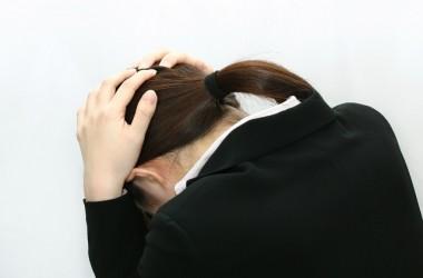 頭皮の臭いに精神的ストレスは関係しているのか