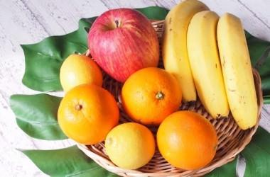 意外!フルーツを焼いて食べるとヘアケア効果も高まる?