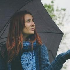 冬の乾燥によるパサパサ髪の対策方法