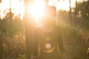 頭皮に与える紫外線の影響は肌の何倍か?