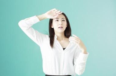 昼間の頭皮のベタつきの対処法! ヘアケア講座 頭皮ケア(スカルプケア)