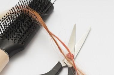 ポンパドールやアップバングをしていると髪の後退が進む? ヘアケア講座