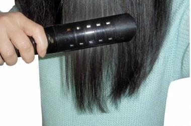 縮毛矯正で発生する縮れ毛の原因と対策