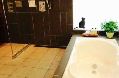 お風呂でやりがち!髪にNGな行動