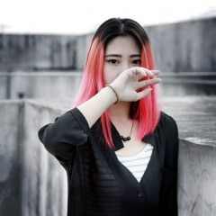 綺麗な色を入れたい!無敵ピンク&かねちピンクの作り方