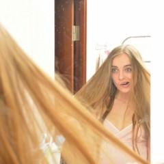 美容師さんも絶賛するほどの実力?!フルリフアリの『くるんっと前髪カーラー』を使ってみた!