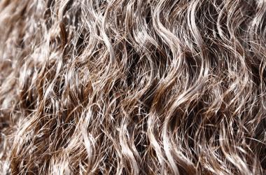 髪がスカスカに?髪のダメージホールとは