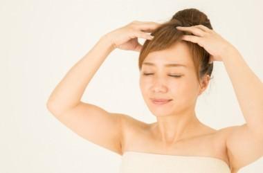 頭皮の角栓の減らし方ってあるの? ヘアケア講座 頭皮ケア(スカルプケア)