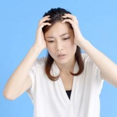 頭皮のフケ、かゆみはアレルギーが原因かも!?