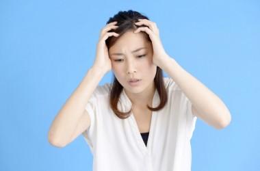 頭皮湿疹は感染するの?