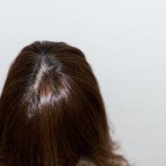肩甲骨ストレッチで髪も健康になるの?