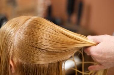 頭皮に負担の少ない髪型に