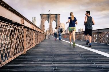 ジョギングは薄毛対策に効果がある?
