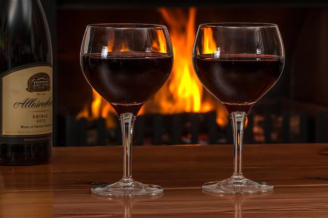赤ワインで髪が生えるって本当?