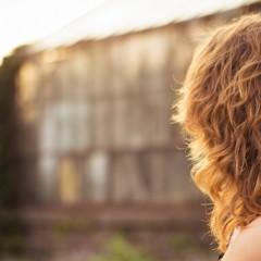 紫外線で髪が退色する理由とは?髪が浴びる紫外線は顔の6倍?!