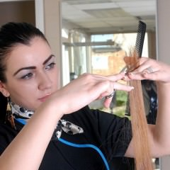 生理と髪質の関係