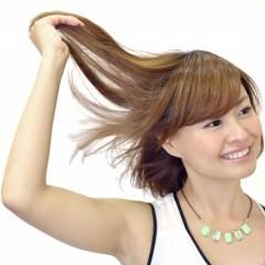 ボディクリームは髪にも使える?