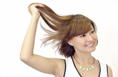 美しい髪に繋がるケアとは
