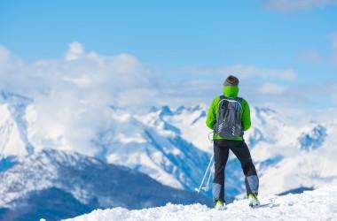 雪山に行く際のヘアケア法