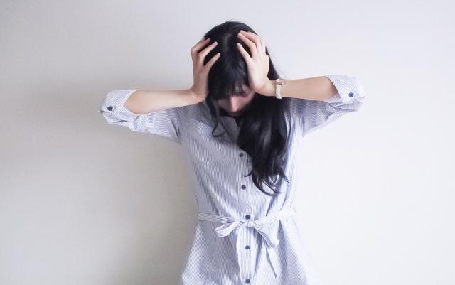 ダメージの原因!髪の酸化とは
