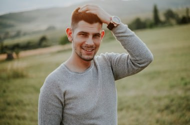 発毛には頭皮の血流改善が一番!頭皮血流改善3つの方法