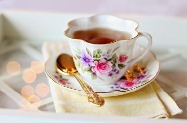 美容に効果的な紅茶風呂とは ヘアケア講座