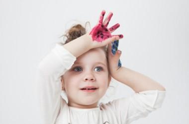 手にカラー剤がついてしまった時の対処法