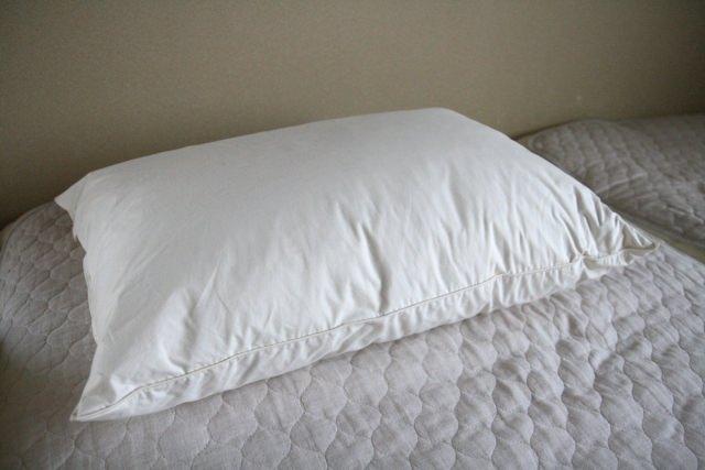 枕の汚れが頭皮のかゆみの原因かも!