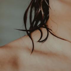 髪の毛の限界温度