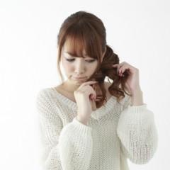 風邪を引くと髪の毛にも影響があるって本当?体調が悪い時に髪がバサバサになるワケ