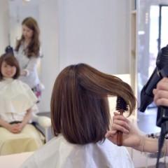 「乾けばいいや」はNG!乾かし方で髪は変わる!