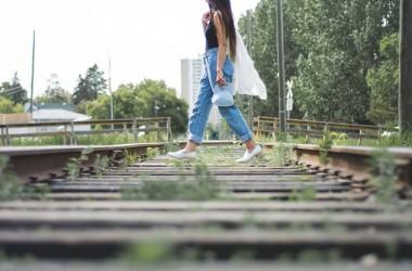 動かない歩かない習慣が問題