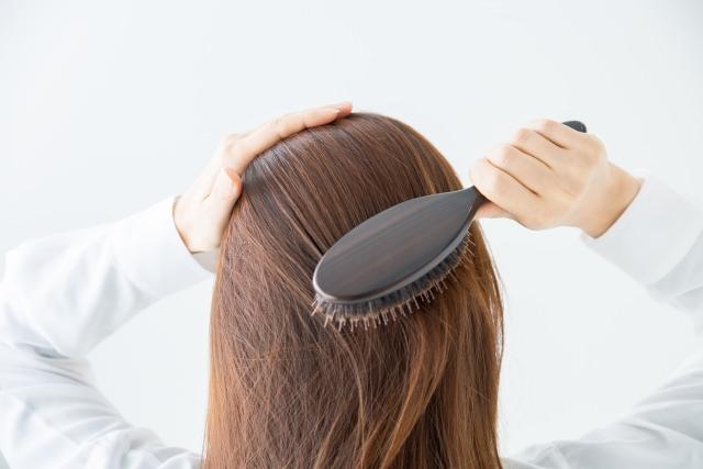 つむじはげは髪型で誤魔化せるの?