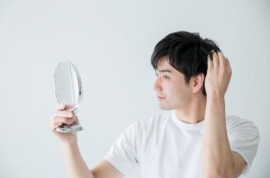 抜け毛や薄毛の原因について