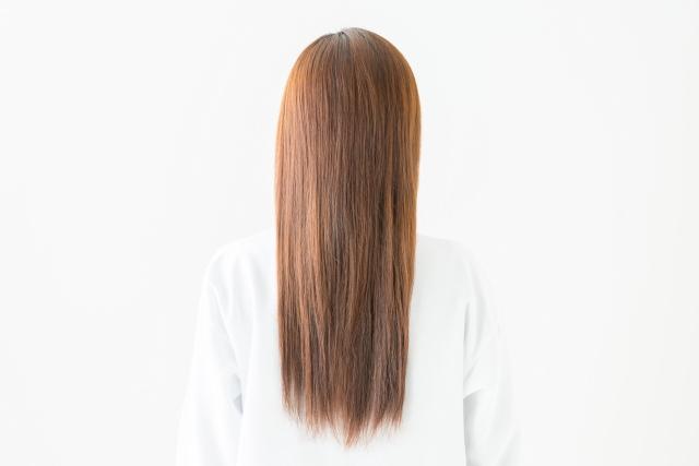髪が細くなる『髪痩せ』の原因って?